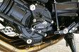 【セール特価!】 BABYFACE ベビーフェイス ガード・スライダー エンジンスライダー(左側) K1200/1300R・Lエンジンスライダー 05-11