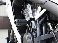 BABYFACEベビーフェイスガード・スライダーフレームスライダーCBR/CB650F14-