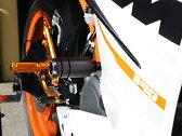 【セール特価!】 BABYFACE ベビーフェイス ガード・スライダー フレームスライダー RC390・フレームスライダー 15