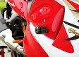 【セール特価!】 BABYFACE ベビーフェイス ガード・スライダー フレームスライダー HAYABUSA