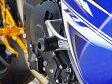 【セール特価!】 BABYFACE ベビーフェイス ガード・スライダー フレームスライダー YZF-R1 09-14