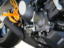 【在庫あり】BABYFACE ベビーフェイス ガード・スライダー エンジンスライダー MT-09/XSR900 16-