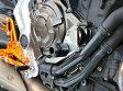 【セール特価!】 BABYFACE ベビーフェイス ガード・スライダー 右サイド エンジンスライダー MT-07・エンジンスライダーR 15