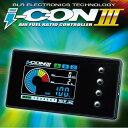 【セール特価!】 BLR ブルーライトニングレーシング インジェクション関連 i-CON III インジェクションコントローラー Ninja250R/Z250 13-16