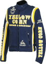 YeLLOW CORN イエローコーン ライディングジャケット BB-6324 スウェットジャケット サイズ:L