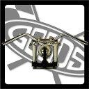 GOODS グッズ ハンドルバー クローズバー ワイヤーセット SR400 SR500