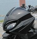 Clover クローバー スクーター外装 HighSpecVer チョップフェイス タイプ1 FORZA [フォルツァ] (MF10)
