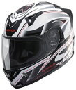 HONDA RIDING GEAR ホンダ ライディングギア フルフェイスヘルメット Honda XP512V FORTE ヘルメット サイズ:X(60-61cm)