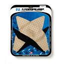 【在庫あり】ストンプグリップ STOMPGRIP タンクパッド トラクションパッド ストリートバイクキット カラー:クリア YZF-R1 15