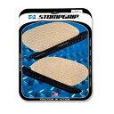 ストンプグリップ STOMPGRIP タンクパッド トラクションパッド ストリートバイクキット カラー:クリア NINJA H2/H2R 15