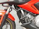 【在庫あり】RDmoto アールディーモト ガード・スライダー クラッシュフレーム・エンジンガード(Crash frames) NC700X NC750X