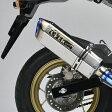 OVER オーヴァー バッフル・消音装置 TT-Formula RS フルチタン マフラー サイレンサーのみ【リペアパーツ】 GROM EBJ-JC61