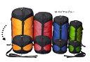 ISUKA イスカ キャンプ用品 ウルトラライト コンプレッションバッグ M