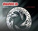 Double-D ダブルディー ディスクローター SMAX