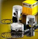 プロックス ピストン・ピストン周辺パーツ PROX PISTON FOR HONDA CR125 92-03 03-10 125 GASGAS【ヨーロッパ直輸入品】 Φ53.94mm CR125R (125) 92-03