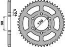 PBR ピービーアール スプロケット ACB steel crown 47 teeth chain 530 Kawasaki H2 750【ヨーロッパ直輸入品】 750 H2 (750) 71-80