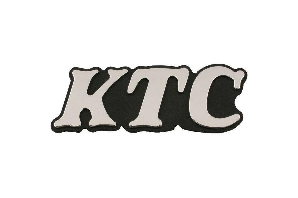 【在庫あり】【イベント開催中!】 ケイティーシー その他グッズ KTCエンブレム