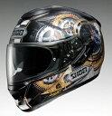SHOEI ショウエイ フルフェイスヘルメット GT-Air COG (ジーティー エアー コグ) ヘルメット サイズ:M(57cm)