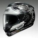 SHOEI ショウエイ フルフェイスヘルメット GT-Air REVIVE (ジーティー エアー リヴァイヴ) ヘルメット サイズ:XL(61cm)