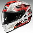 SHOEI ショウエイ フルフェイスヘルメット GT-Air INERTIA (ジーティー エアー イネルティア) ヘルメット サイズ:L(59cm - 60cm)