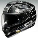 SHOEI ショウエイ フルフェイスヘルメット GT-Air INERTIA (ジーティー エアー イネルティア) ヘルメット サイズ:M(57cm - 58cm)