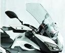 ODAX オダックス POWER BRONZE アドベンチャー・ツーリングスクリーン MT-09 トレーサー