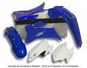 RACETECH レーステック フルカウル・セット外装 【ヨーロッパ直輸入品】Kit Plastiques Color Origin Bleu/Blanc Yamaha Yz250f YZ250F