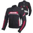 摩托車騎士服 - BENKIA ベンキア HDF-JW45 3シーズンジャケット(スプリング/サマー/オータム) サイズ:2XL