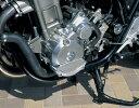 【在庫あり】【イベント開催中!】 POSH Faith ポッシュ フェイス ガード スライダー エンジンガード カラー:シルバー CB1100 CB1300スーパーフォア CB1300スーパーボルドール X4