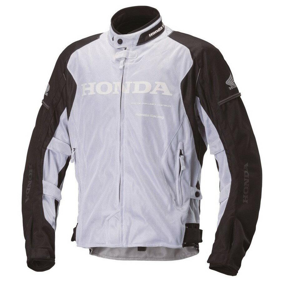HONDA RIDING GEAR ホンダ ライディングギア ストライカーメッシュジャケット サイズ:M