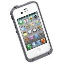 US YAMAHA 北米ヤマハ純正アクセサリー スマートフォンケース LifeProof(R) iPhone(R) 4/4S ケース【LifeProof(R) iPhone(R) 4/4S Case】