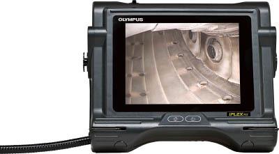 TRUSCO トラスコ中山 工業用品 オリンパス 工業用ビデオスコープ IPLEX RT(φ6mm、長さ3.5m)