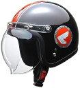 【在庫あり】HONDA ホンダ ジェットヘルメット 【予約商品】モンキー 50周年記念限定ヘルメット サイズ:M モンキー