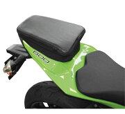 【在庫あり】The Cycle Guys Inc. ザサイクルガイス シートバッグ FASTPACK テールバッグ 【Fastpack Tail Bag [102080]】