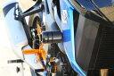 BABYFACE ベビーフェイス フレームスライダー GSX-S750