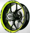MOTOINKZ モトインクズ ホイールストライプ・リムステッカー5 インナーアウターリップデザイン(Wheel Stripes Inner/Outer lip design 5)