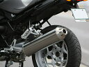 ササキスポーツクラブ チタン・スリップオンマフラー タイプH BMW R1200R