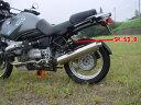 ササキスポーツクラブ タンデム・パニアブラケット BMW R1150R BMW R1150R ROCKSTER ロックスター BMW R850R