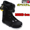 ヘッド【HEAD】スノーボードブーツ /18-19モデル R...
