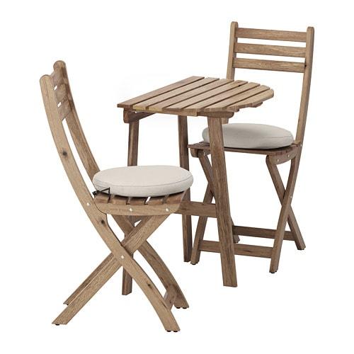 IKEA ASKHOLMEN アスクホルメン テーブル