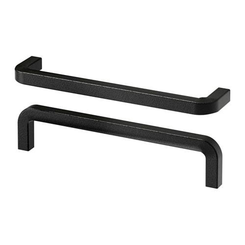 【IKEA/イケア/通販】 BORGHAMN ボリハムン 取っ手/2 ピース(e)(60316049)