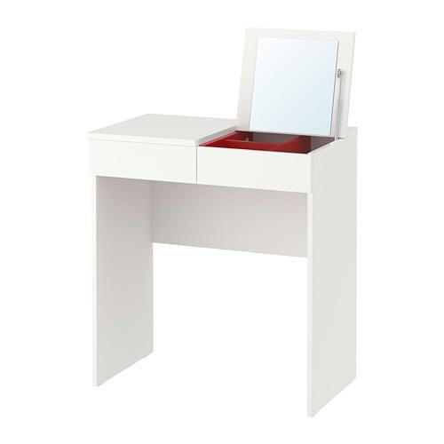 IKEA BRIMNES(ブリムネス) ドレッシングテーブル