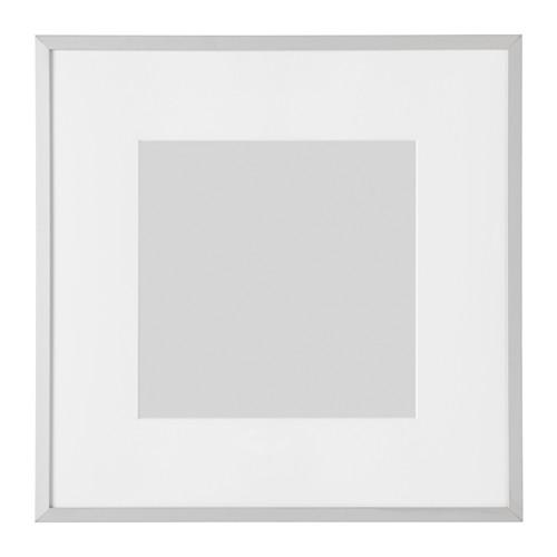 【IKEA/イケア/通販】 LOMVIKEN フレーム, アルミニウム(e)(80335853)