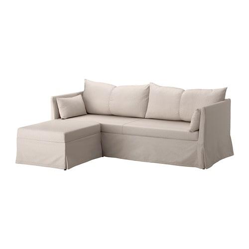 IKEA サンドバッケン(SANDBACKEN)3人掛け