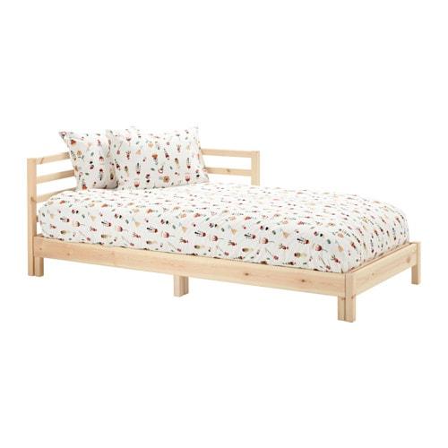 【IKEA/イケア/通販】 TARVA タルヴァ デイベッドフレーム(※マットレスなど別売りの商品がございます。ご注意ください), パイン材(50336383)の写真