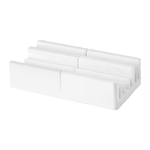 VIDGA 切断用ボックス, ホワイト