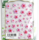 RoomClip商品情報 - Herbarium club(ハーバリウムクラブ) 桜 シール