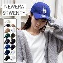 ニューエラ キャップ 9TWENTY NEW ERA NEWERA キャップ メンズ ニューエラ レディース ユニセックス ローキャップ ベースボールキャップ BBキャップ NY ニューヨーク アジャスター WEGO ウィゴー [グリーン]