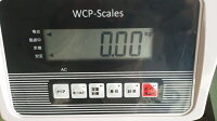 「予約受付」デジタル台はかり150kg/20g防塵タイプバッテリー内蔵充電式ステンレストレー付セール