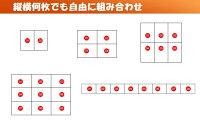 足つぼマッサージ足つぼマット最新日本上陸健康マット全6色